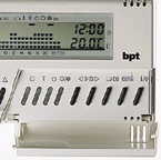 Th 100 for Bpt thermoprogram th 24