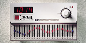 Immagini relative a termostato bpt thermoprogram